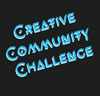 Creative Community Challenge Homepage